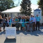 Angel House Bereavement Center grand opening.