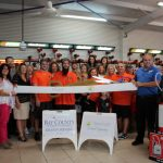 Congratulations to Sea Breeze Small Engine, 8319 Panama City Beach Parkway PCB 32407 — at Sea Breeze Small Engine.