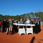 Congratulations to Gulf Coast State College on their new Joe Tom King Softball Field
