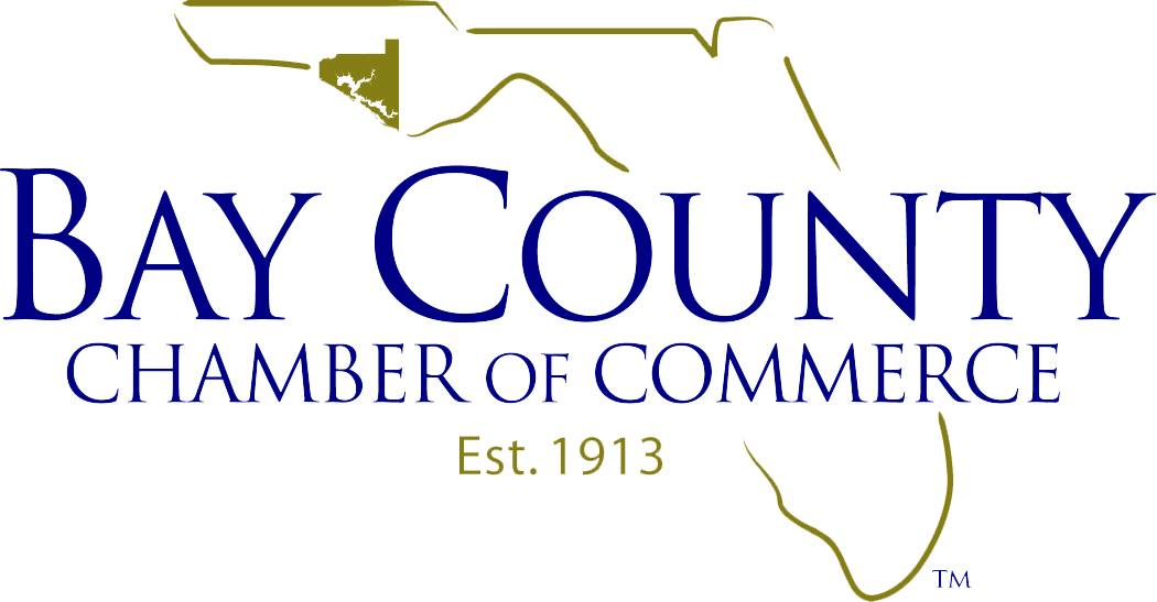Bay County Chamber of Commerce Logo