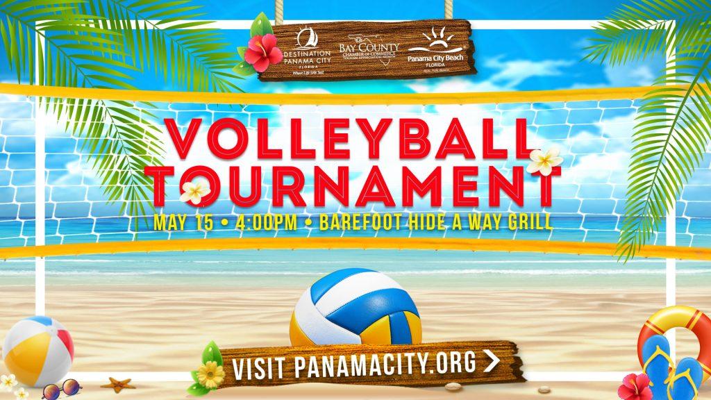 TAM Volleyball Tournament