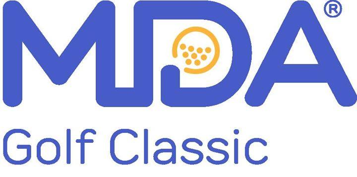 MDA Golf Classic 2018