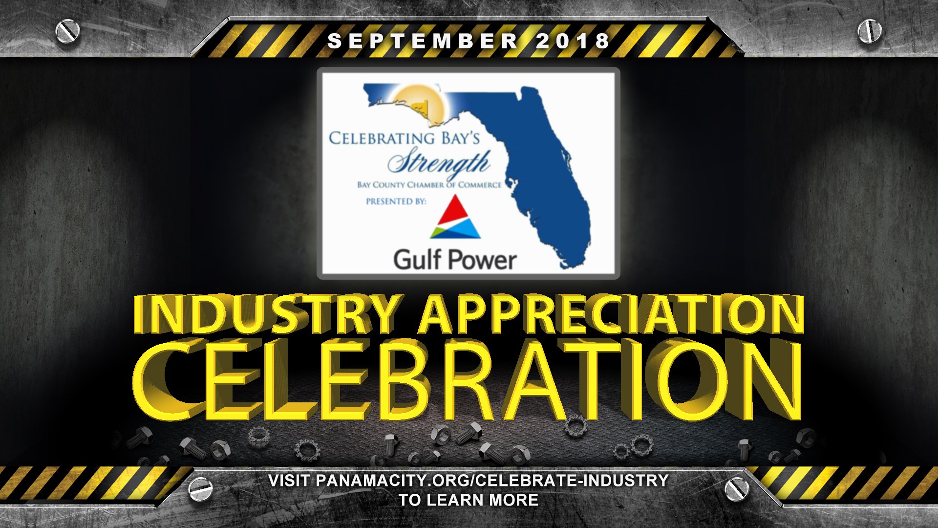 Industry Appreciation Celebration
