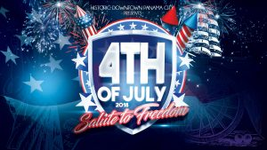 2018 Salute to Freedom