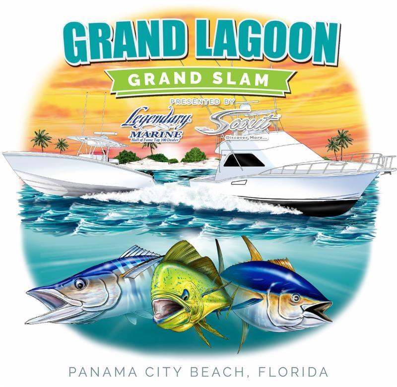 Grand Lagoon Grand Slam Fishing Tournament-LPC