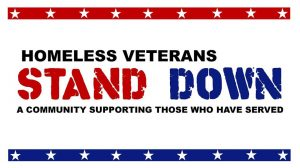 11th Annual Homeless Veterans Stand Down Event