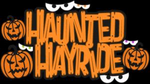 2018 Haunted Hayride - Panama City, FL