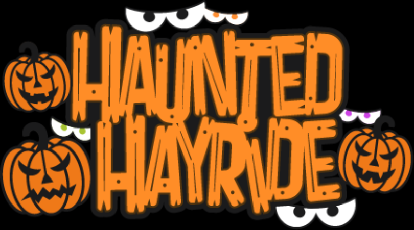 Image result for haunted hayrides