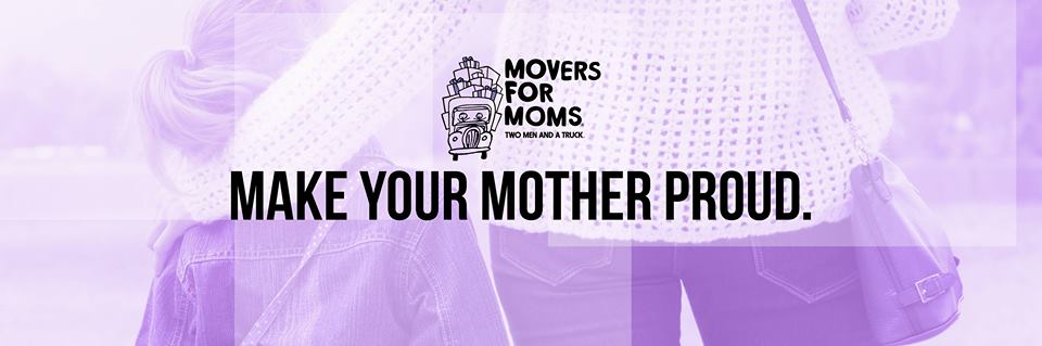 Movers for Moms 2019